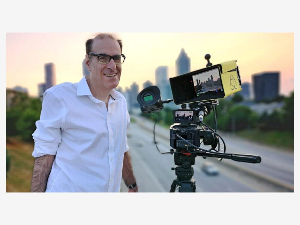Shooting in Atlanta, Georgia.